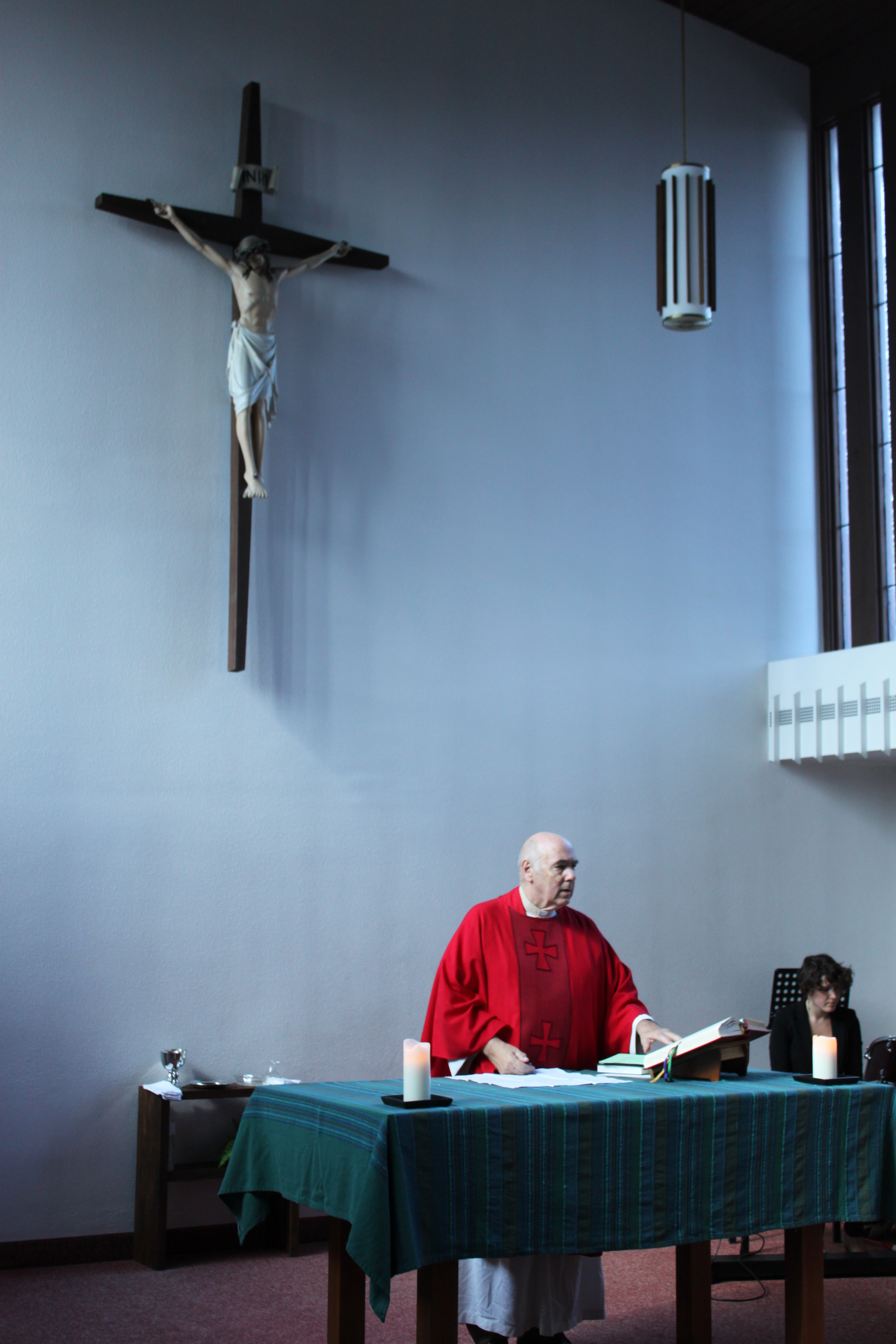 Fr. Edward Jackman