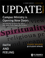 Cover of Update 2018