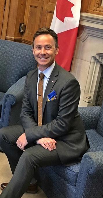 Steven Bednarski