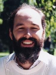Conrad Hewitt Image