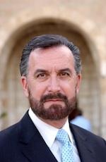 Rabbi David Rosen Image