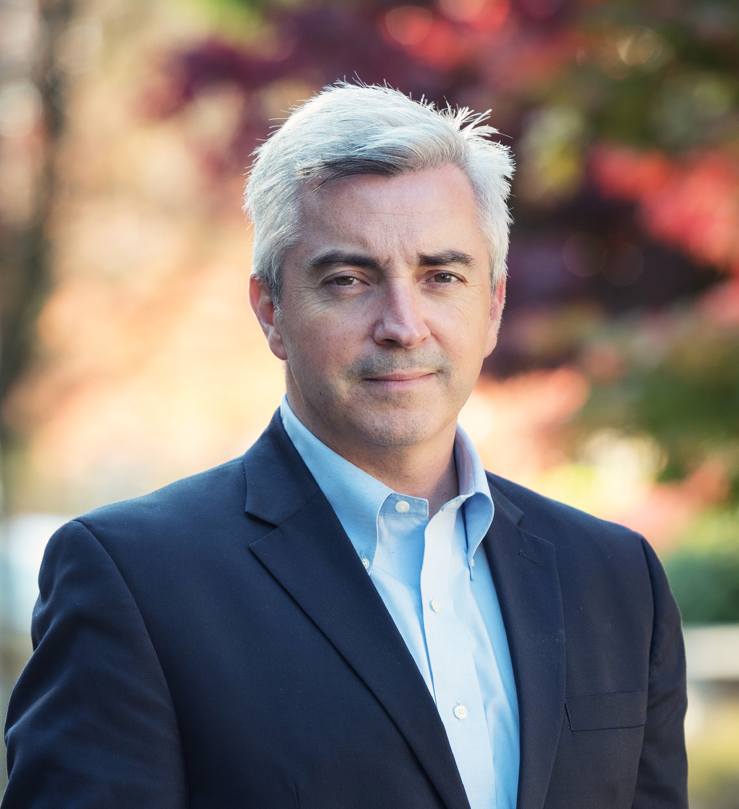 Dr Peter Meehan