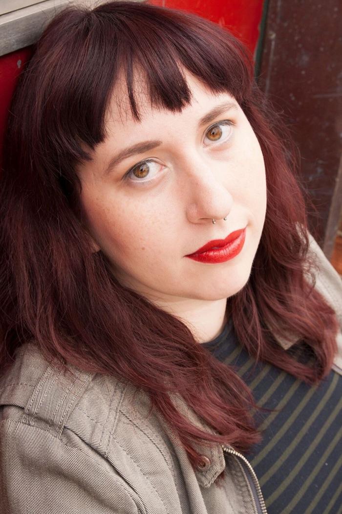 Alicia Elliott