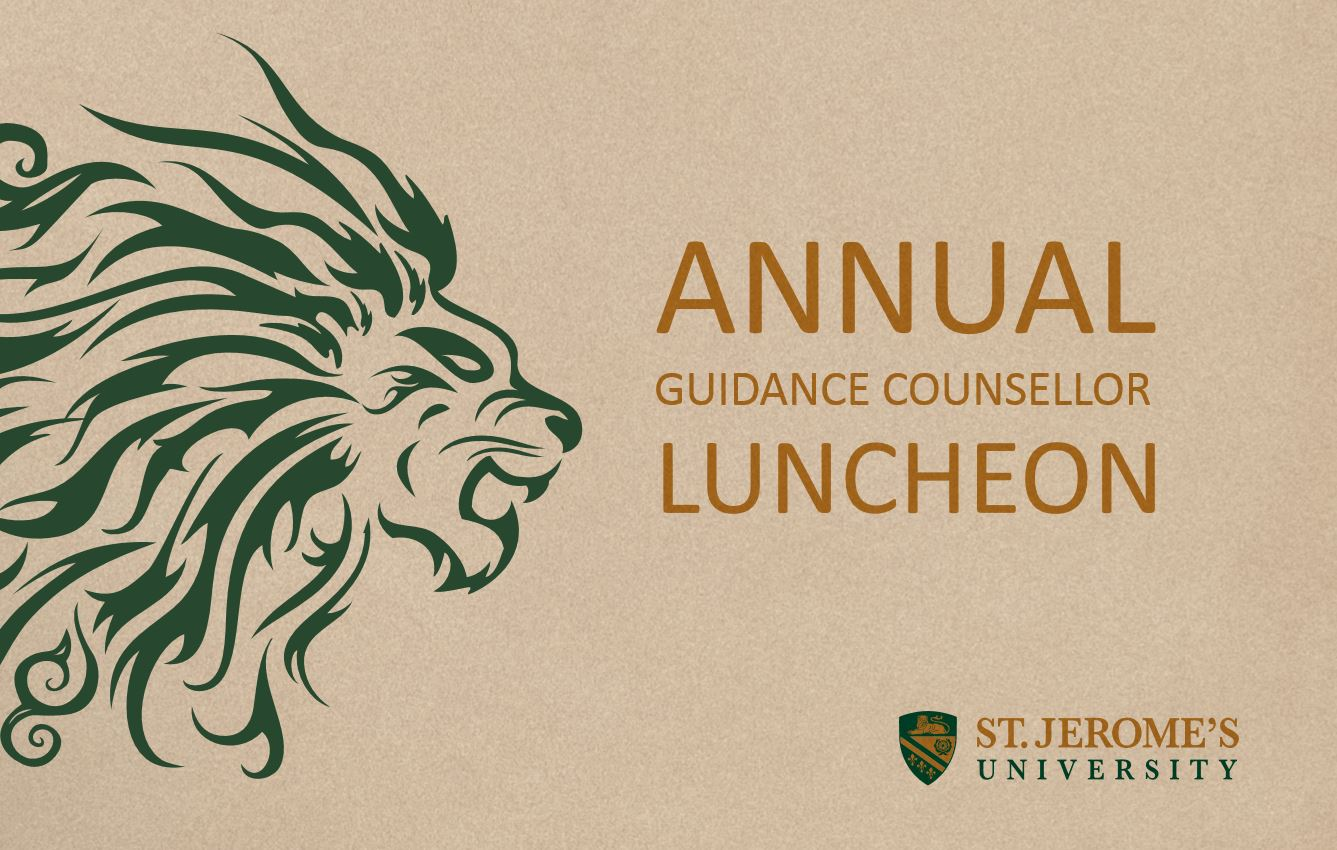 Guidance Counsellor Luncheon Image