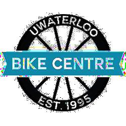 Logo of UWATERLOO BIKE CENTRE