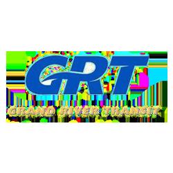 Logo of GRAND RIVER TRANSIT