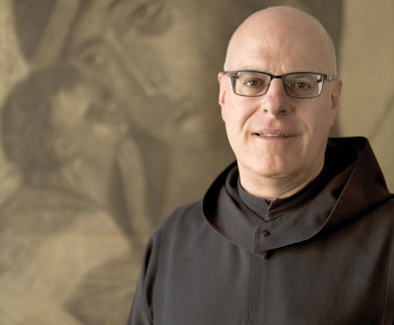 Image of Fr. Michael Patella