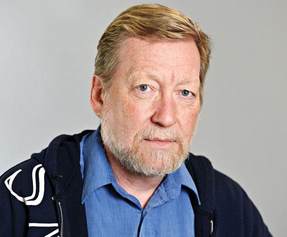 Image of Mark McGowan