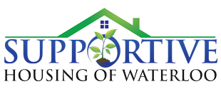 Logo of SUPPORTIVE HOUSING OF WATERLOO
