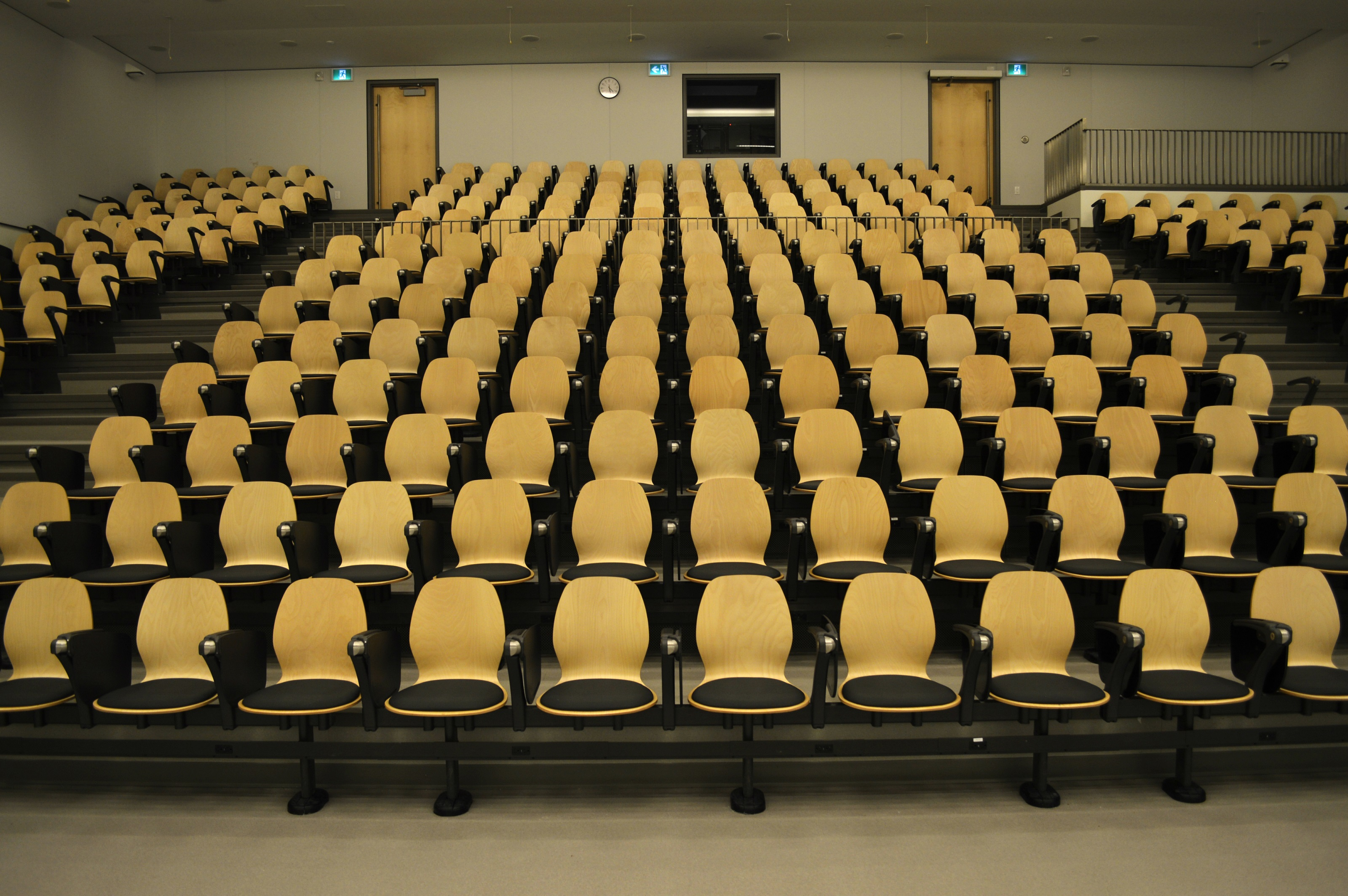 Vanstone Lecture Hall
