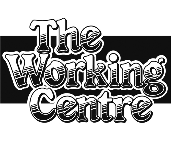 Logo of THE WORKING CENTRE