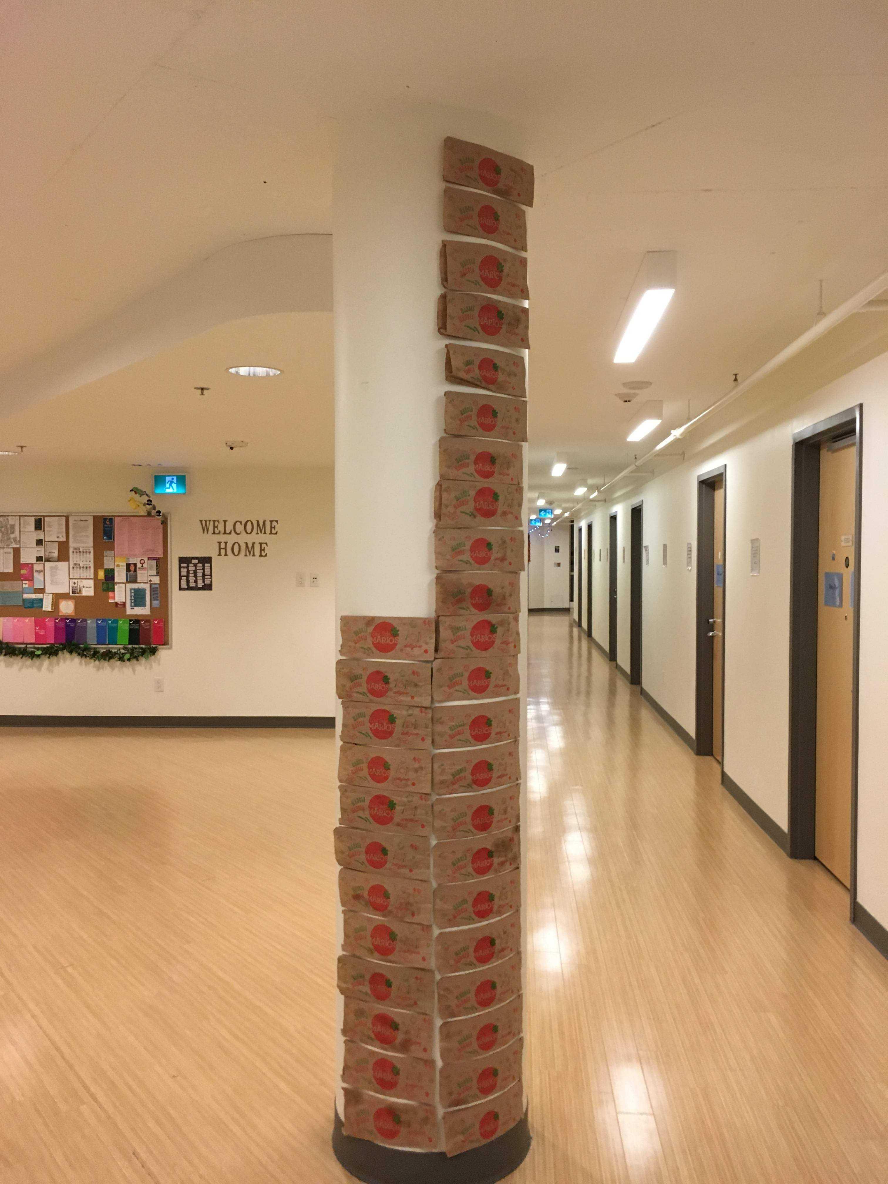 Floor 6 Post