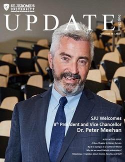 Update 2020 Cover
