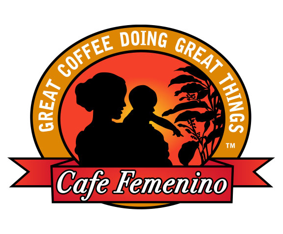 Logo of Cafe Femenino Foundation