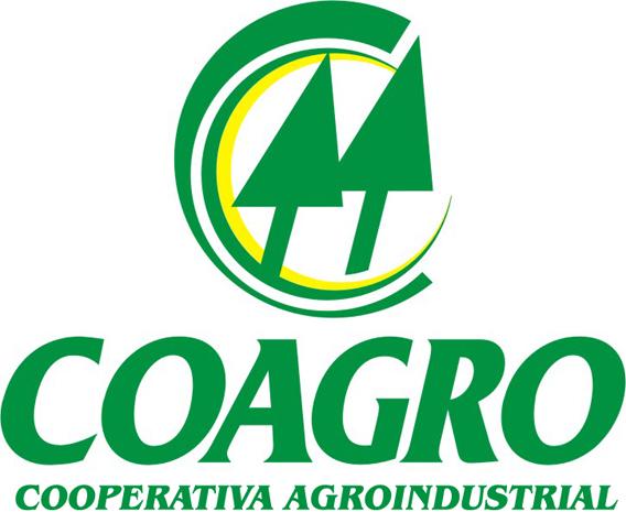 Logo of The COAGRO Foundation