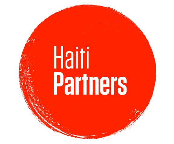 Logo of Haiti Partners