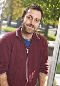 Assistant Professor Andrew Stumpf