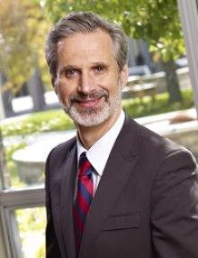 Image of Dr. David Seljak