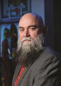 Image of Dr. Myroslaw Tataryn