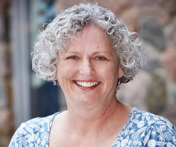 Lorna Rourke