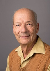 Carlo H. Séquin Image