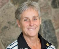 President Katherine Bergman