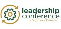 SJU Leadership Conference Logo