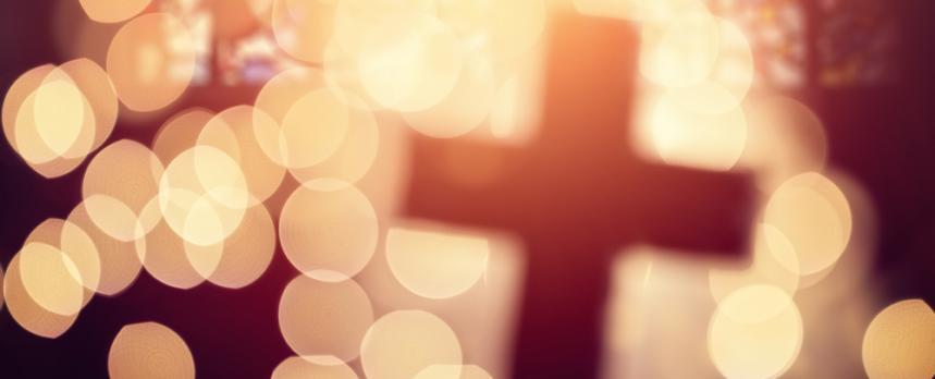 Image of Christian Cross