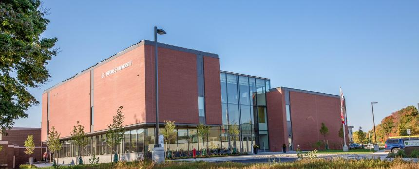 SJU stock image campus 29