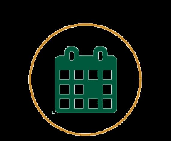 Icon for Calendar