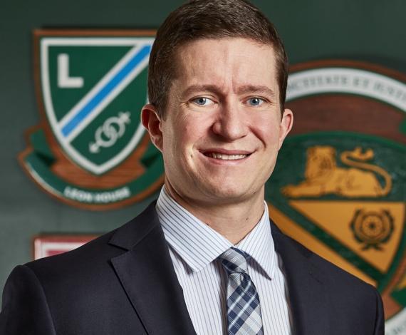 Mike Gourlay Executive Director