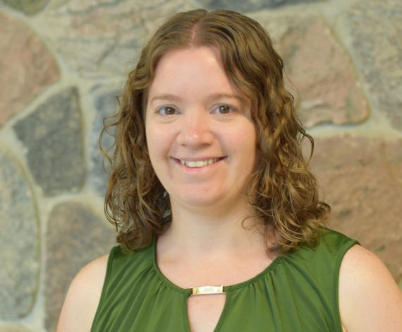 Michelle Metzger