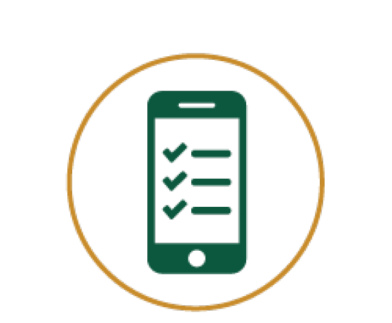 Icon for a mobile phone application