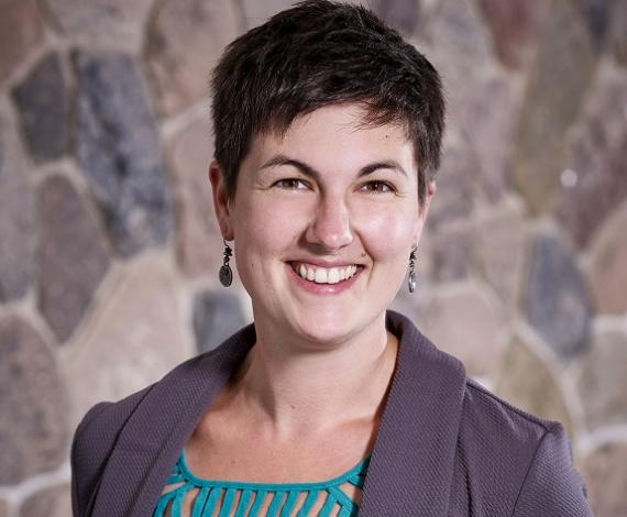 Erika Toffelmire