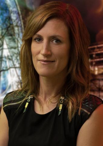 Image of Dr. Jane Nicholas