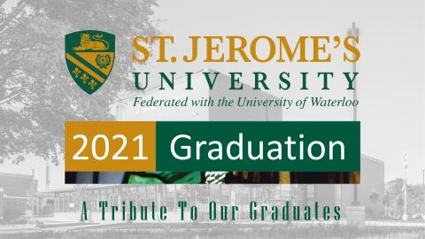 Graduation 2021 Thumbnail