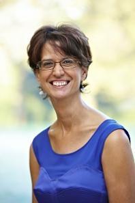 Image of Dr. Cristina Vanin