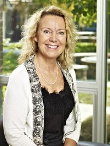 Image of Dr Kerry Lappin-Fortin