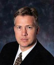 SJU staff Kevin Burrows