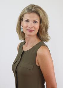 SJU staff Carlie Leroux-Demir