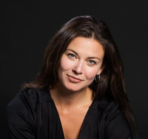 Photo of Anastasia Tataryn