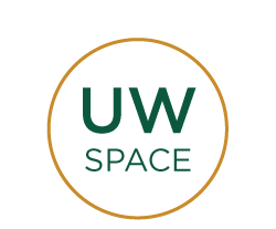 Icon saying UW SPACE